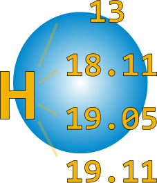 Start Center for HALCON Logo